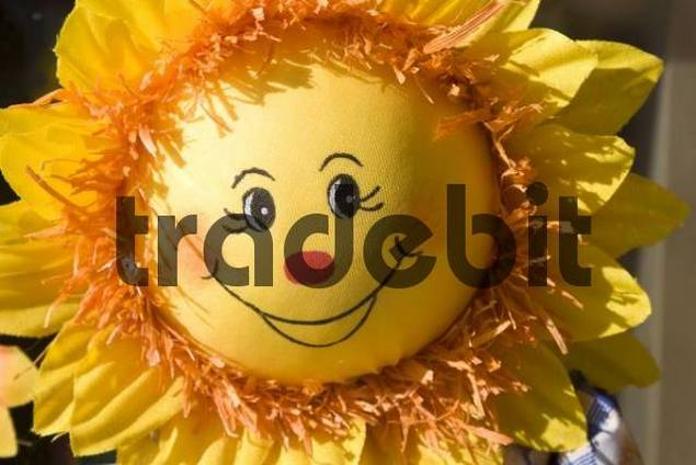 Sun, handicraft