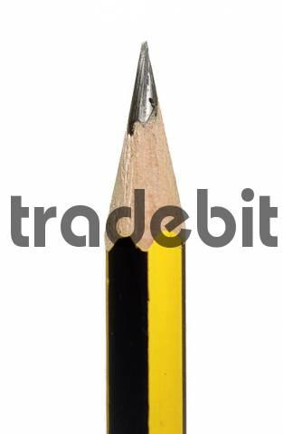 Acute pencil
