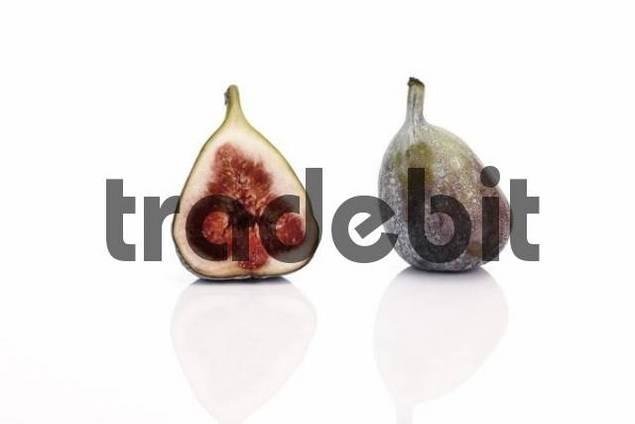 Figs Ficus carica