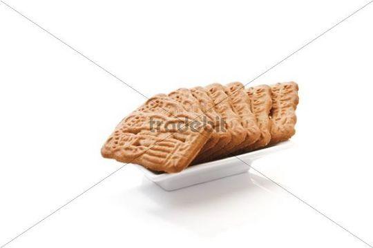 Wuerzspekulatius spicy biscuits