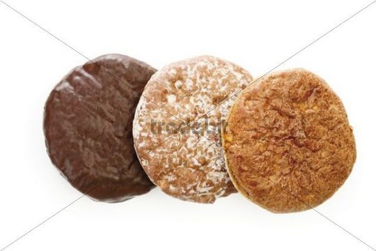 Miscellaneous gingerbread, Elisenlebkuchen