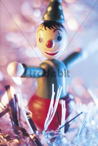 Christmas decoration, figurine