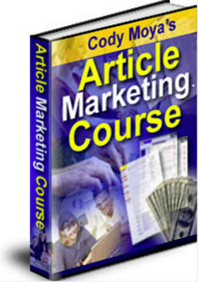 Pay for Article Marketing Course - Explode Your Sales
