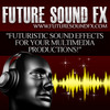 Thumbnail Futuristic Science Fiction Sound FX Bundle