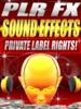 Thumbnail Efectos de sonido con la etiqueta privada Derechos de Revent