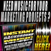 Thumbnail Background Music Song Bundle - 1411kbps WAV Version.