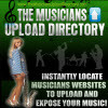 Thumbnail The MUSICIANS UPLOAD DIRECTORY - Discover Musicians Websites To Promote Your Music!