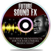 Thumbnail Future Sound FX # 821