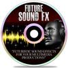 Thumbnail Future Sound FX # 821