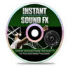 Thumbnail The Essential Instant Sound Effects Bundle + Free Bonus!