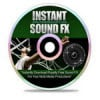 Thumbnail Instant Sound Effects Bundle Und Gratis Bonus
