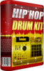 Thumbnail HIP-HOP-DRUM-KIT - INSTANT DOWNLOAD