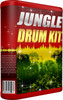 Thumbnail JUNGLE-DRUM-KIT - INSTANT DOWNLOAD