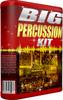 Thumbnail BIG PERCUSSION KIT - INSTANT DOWNLOAD