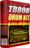 Thumbnail TR 808 DRUM KIT - INSTANT DOWNLOAD