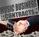 Thumbnail Musik Geschäft Verträge - Music Business Contracts