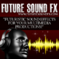 Thumbnail Futuristic Sound Effects - Vol 1 Through 8 - Discount Bundle