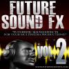 Thumbnail Futuristic Sound Effects - Volume 2
