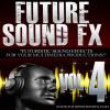 Thumbnail Futuristic Sound Effects - Volume 4