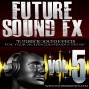 Thumbnail Futuristic Sound Effects - Volume 5