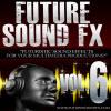 Thumbnail Futuristic Sound Effects - Volume 6