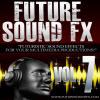 Thumbnail Futuristic Sound Effects - Volume 7