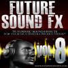 Thumbnail Futuristic Sound Effects - Volume 8