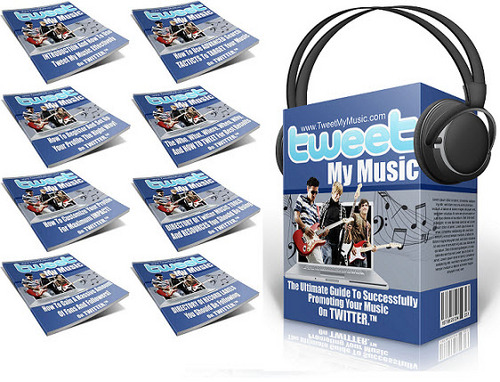 Pay for Musicians - Learn How To Promote And Market Music On Twitter