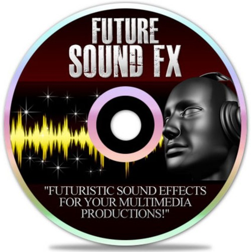 Pay for Future Sound FX # 854