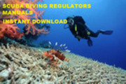 Thumbnail Scuba Diving Regulators - 15 Manuals in 1 File