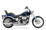 Thumbnail 2000-2005 HARLEY DAVIDSON SOFTAIL SERVICE REPAIR MANUAL