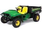 John Deere 4X2 / 6X4 GATOR workshop repair manual TM1518