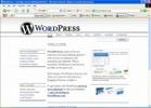 Thumbnail WordPress: An Incredibly Powerful Blogging system!