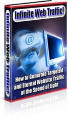 Pay for Infinite Web Traffic