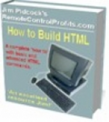 Pay for How To Build HTML