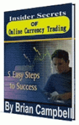 Pay for Insider Secrets of Online Currency Trading