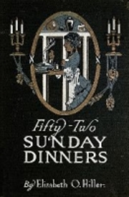 Pay for Fifty Two Sunday Dinners