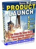 Thumbnail Product Launch Ebook with Master resell rights