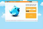 Thumbnail ** New Twitter clone 2012