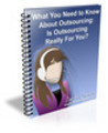 Thumbnail What You Must Know About Outsourcing