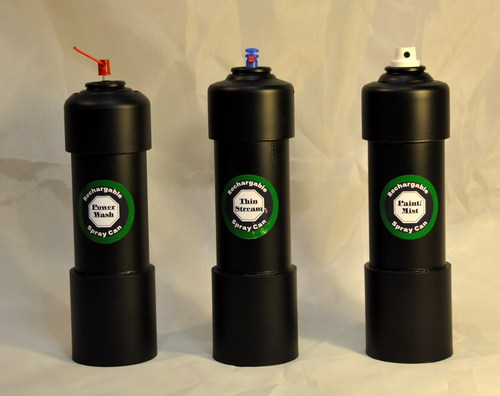 Diy Rechargeable Spray Can Download Manuals Amp Technical