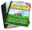 Thumbnail Golf Swing Sensation Resale Rights Ebook With Video
