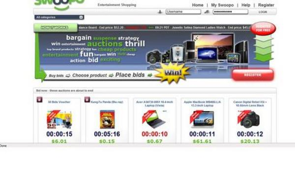 Pay for NEW!LATEST REAL WORKING SWOOPO CLONE 2010