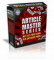 Thumbnail Article Master Series Vol. 11 (PLR)