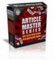 Thumbnail Article Master Series Vol. 11 (PLR)
