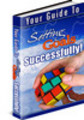 Thumbnail Your Guide To Setting Goals Successfully!