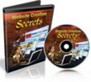 Thumbnail Website Creation Secrets Videos (RR)