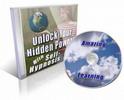 Thumbnail Unlock Your Hidden Power with Self-Hypnosis (PLR)