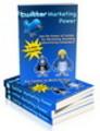 Thumbnail Twitter Marketing power Pack (PLR)