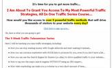 Thumbnail Traffic Series (PLR)